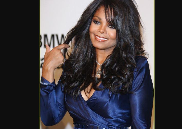 Tormenta Familiar de Janet Jackson