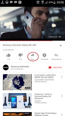Cara Download Video Youtube di Android atau Komputer