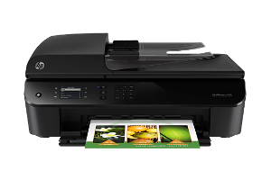 HP Officejet 4630 e-All-in-One Printer Driver Downloads & Software for Windows