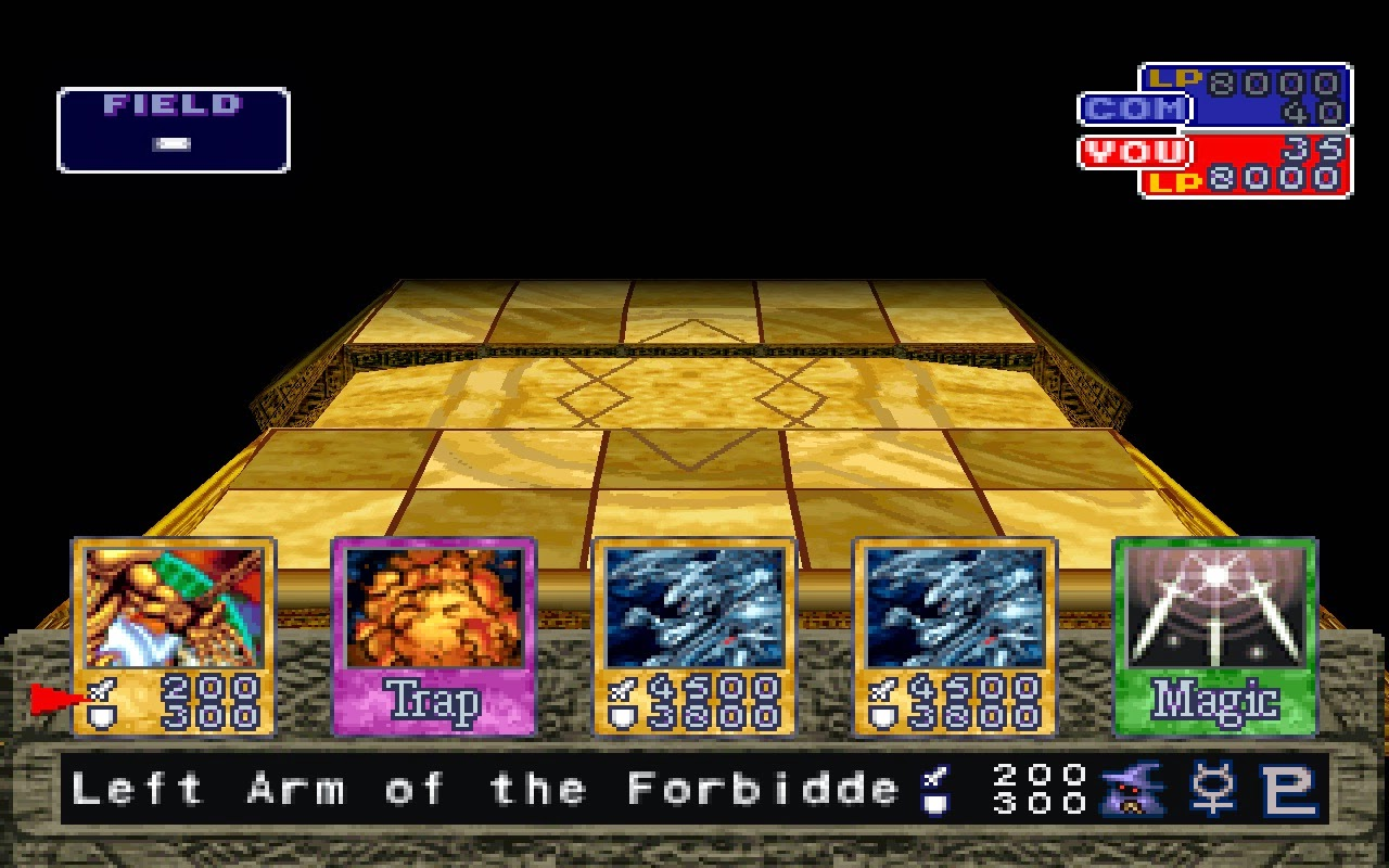 yu-gi-oh! forbidden memories ps 1 iso files download 234mb