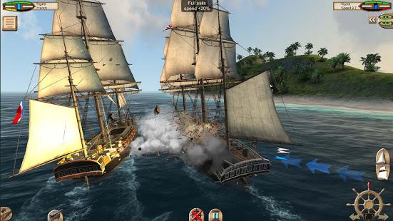 The Pirate: Caribbean Hunt Mod Apk Latest
