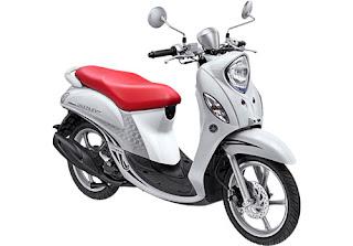 RENTAL SEWA MOTOR DI BALI 2018