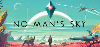 حصريا شرح : تحميل لعبة No Man's Sky مع التحديث الجديد بحجم ( 1.8 جيجه ) برابط مباشر وتورنت ومقسم :)