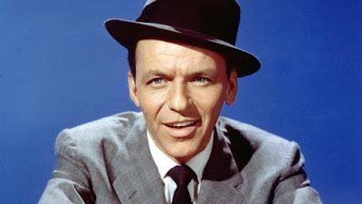 Frank Sinatra  - midi karaoke
