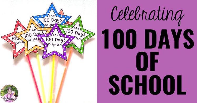 Download 100 Days of School | Mrs. Beattie's Classroom