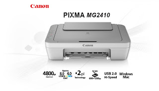 Canon Pixma MG2410 Treiber Download