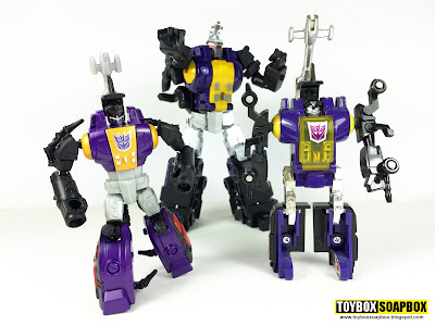 transformers insecticon bombshell masterpiece combiner wars