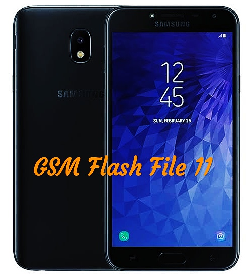 Samsung J400F/FD U1 FRP/Dark Remove Combination By