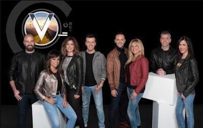 viajeros cuatro nuevo estreno en tv de un programa de viajes