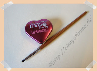 Lip smacker Coca Cola