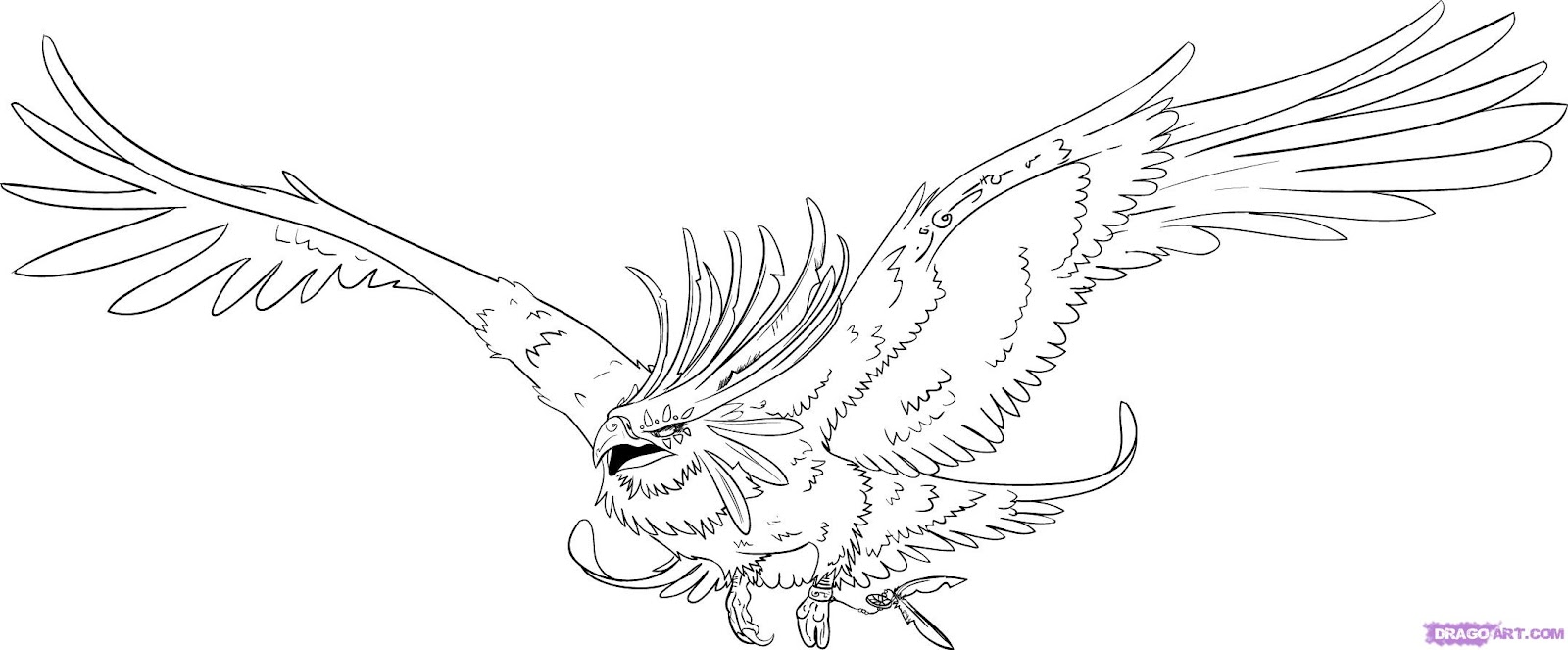 In Greek Mythology A Phoenix Ancient Phoinix Is Longlived Bird That Cyclically Regenerates Woodpecker Coloring Page