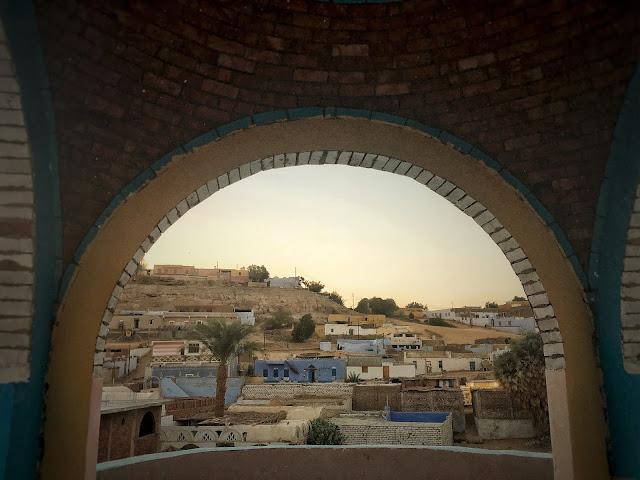 Nubia Egypt