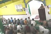 Safari Ramadhan Dan Silaturahmi Ke Masyarakat Selayar, Ini Pesan Kapolres