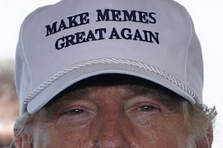Trump Makes Memes Great Again Forbes