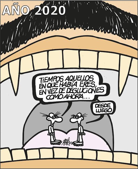 Humor en cápsulas. Para hoy miércoles, 23 de noviembre de 2016