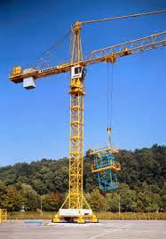 Cranes uses safely