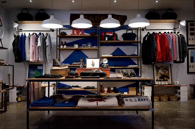 Alışveriş mağazası