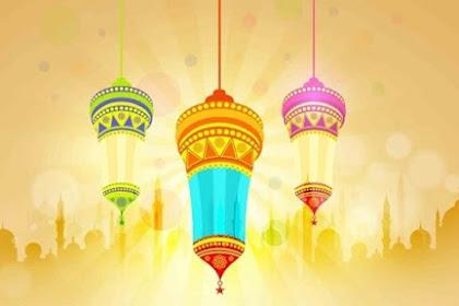 Ramadhan Kendalikan Hawa Napsu yang Penuh Kebohongan Siang dan Malam