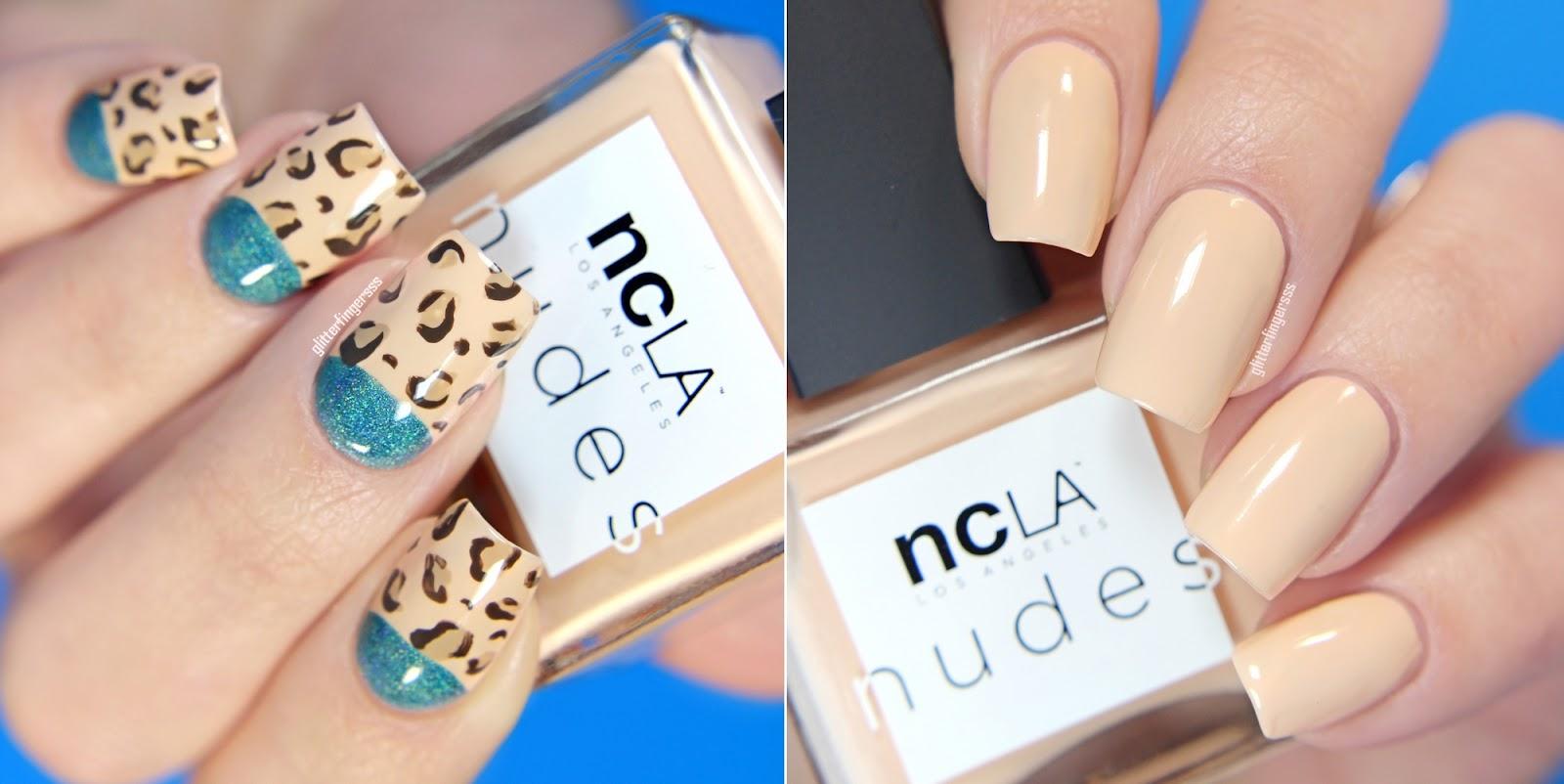 NCLA Wants to Make Nail Polish for Men Happen