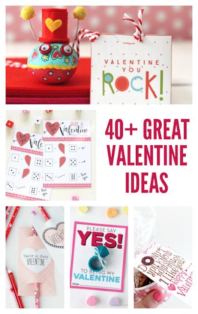 fantastic valentines ideas