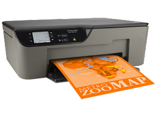 HP Deskjet 3070A Printer Driver Download