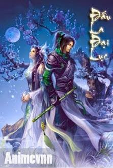 Đấu La Đại Lục -  2018 Poster