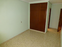 piso en venta calle luis braille castellon habitacion