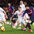 Jadwal Pertandingan Liga Spanyol Pekan 27