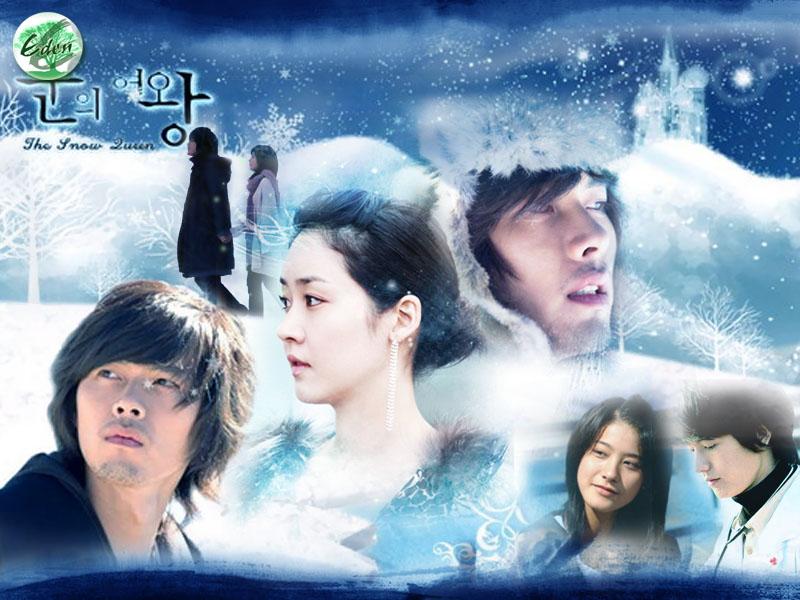 Snow Queen Korean Drama Yeppudaa