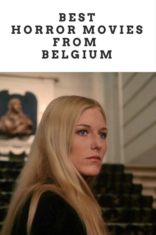best belgian horror movies