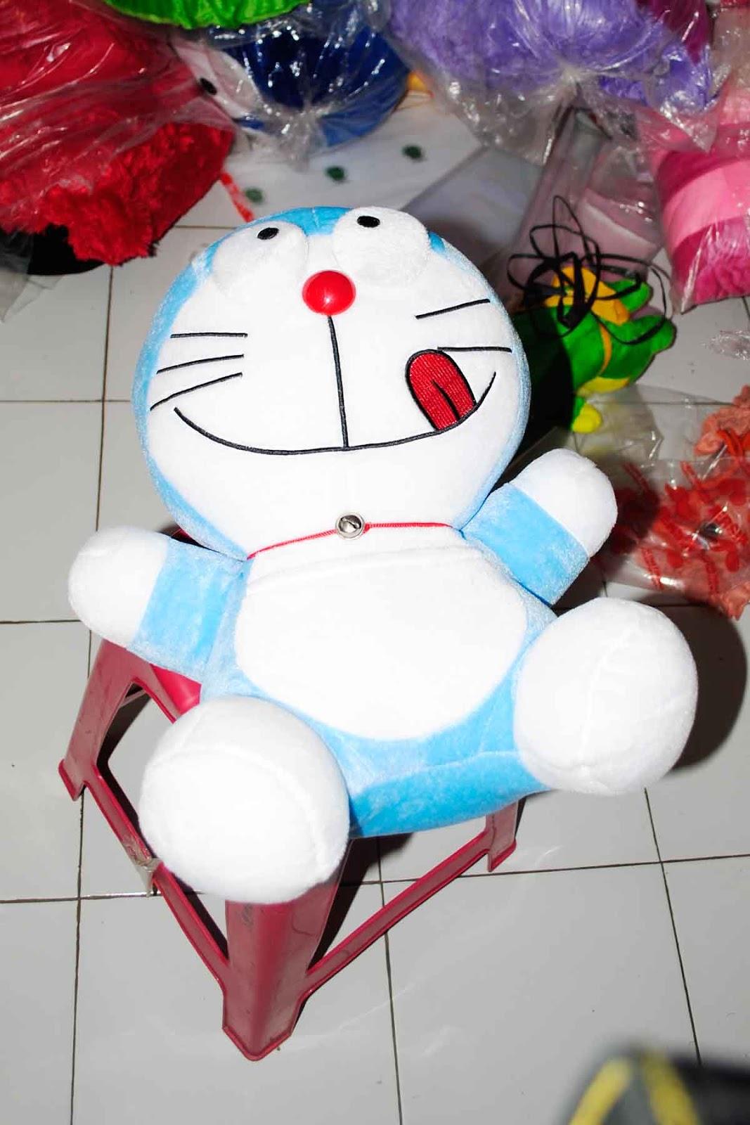 Foto Boneka Doraemon Besar Semua Yang Kamu Mau