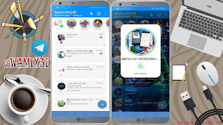 MixWhatsApp v8.30