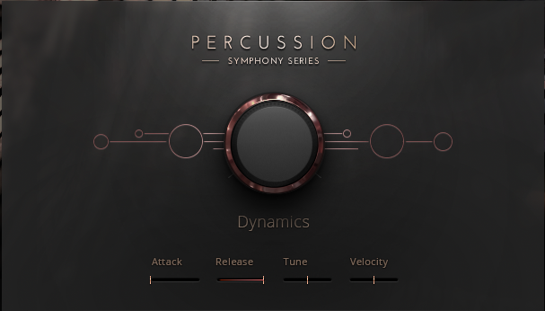 native instruments symphony series percussion