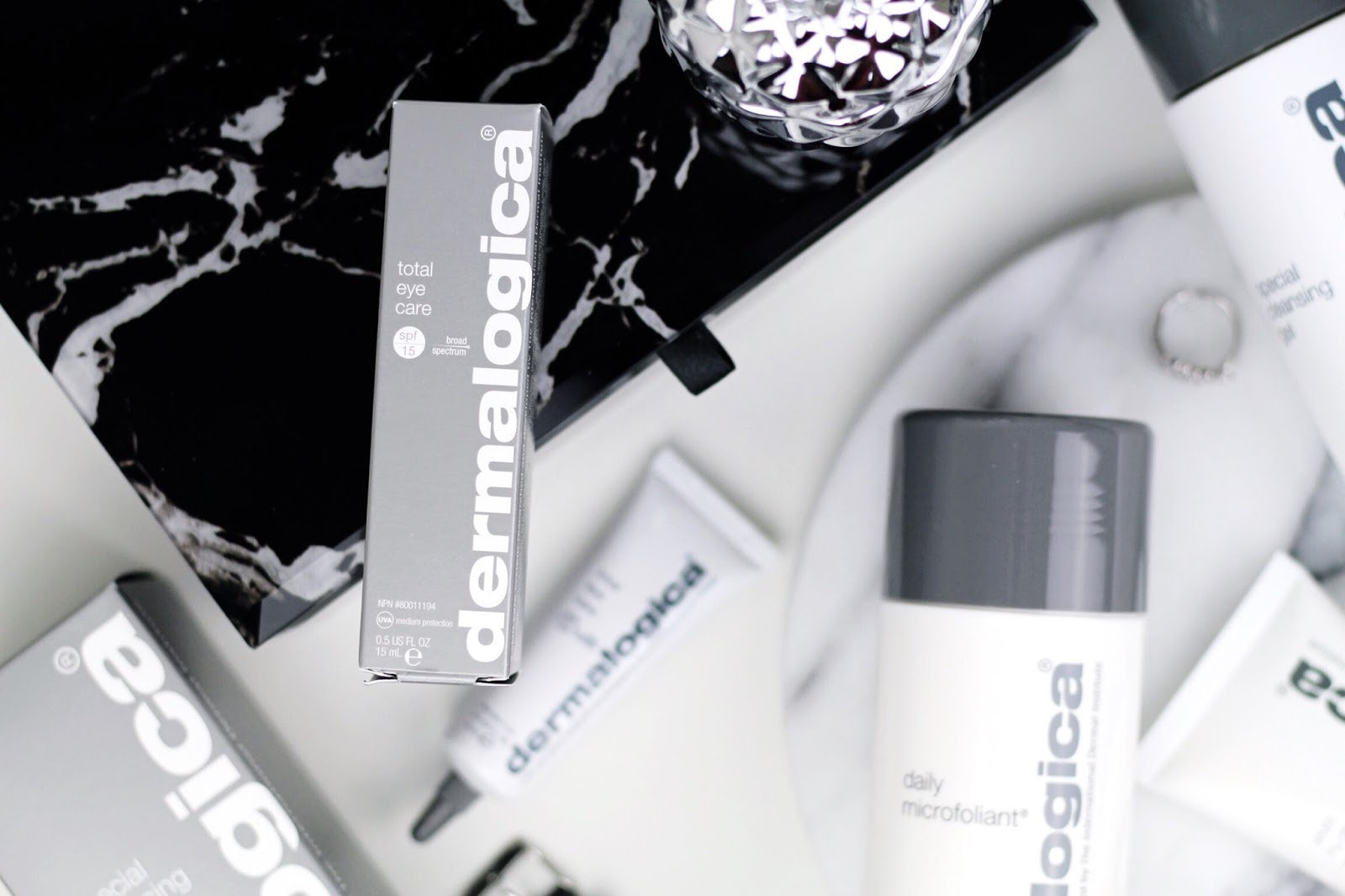 Dermalogica Total Eye Cream