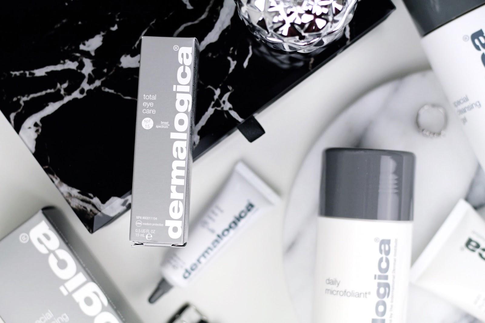 Dermalogica Total Eye Cream