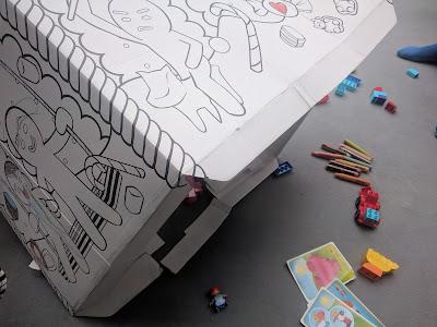 Mit Kind auf die Republica Elternblog Runzelfuesschen Leben mit Kindern in Berlin