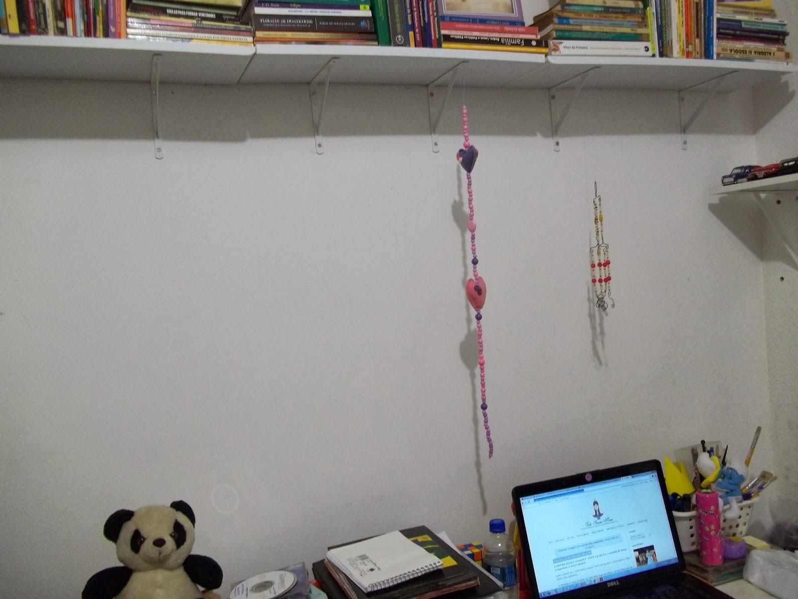 decoração de pequenos espaços