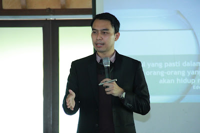 Motivator Indonesia, Edvan M Kautsar, Motivator Nasional, Motivator Terbaik, 10 Motivator Terbaik