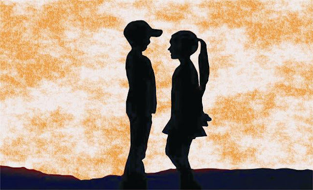 Ini 10 Alasan Kenapa Cinta Pertama Tak Bisa Dilupakan via ngegosip.com