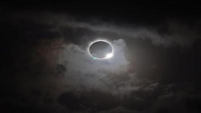 del eclipse del 21 de agosto de 2017