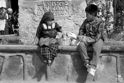 niños de tlacolula