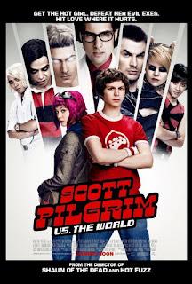 Scott Pilgrim contra el mundo<br><span class='font12 dBlock'><i>(Scott Pilgrim vs. the World)</i></span>