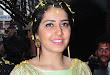 Rashi Khanna At Supreme Platinum Disk Event
