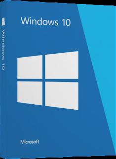 โหลด Windows 10 AIO x64 x86