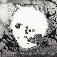 Worst to Best: Radiohead: 03. A Moon Shaped Pool