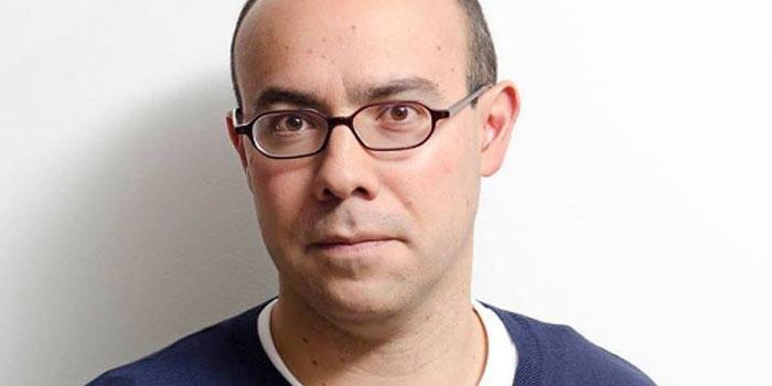 Ricardo Silva Romero