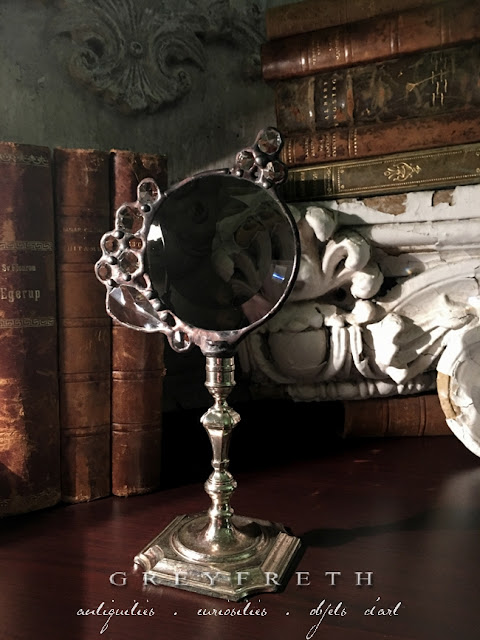 Greyfreth Sealife and Silver Objets of Beauty