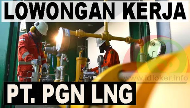 PT Perusahaan Gas Negara