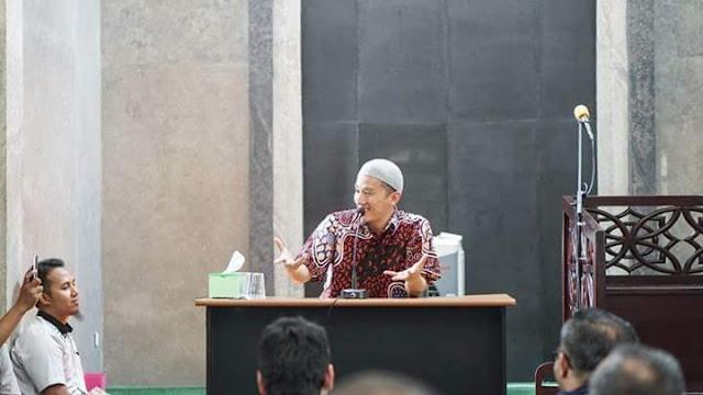 Terkait Pembubaran Pengajian, Ustadz Felix Siauw: Buya Hamka Pernah Mengalami Hal Serupa