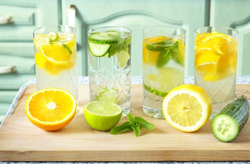 رجيم الماء لانقاص عشر كيلو جرامات بسهولة